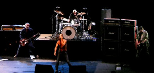 Iggy & The Stooges - Meltdown Festival (20/06/2007)
