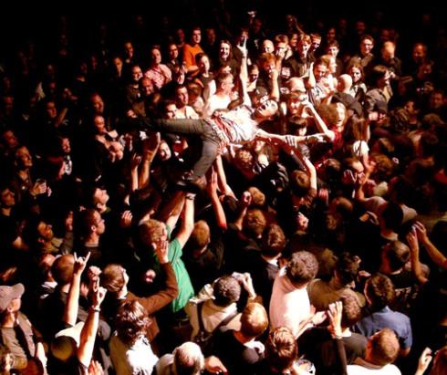 Boris live @ Koko(02-07-2007)