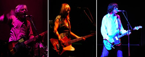 Sonic Youth - Daydream Nation @ the Roundhouse, London(30-08-2007)