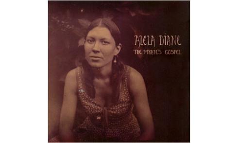 Alela Diane - The Pirate'sGospel