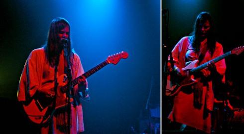 Scout Niblett, live at Tivoli De Helling, Utrecht, 17-May-2008